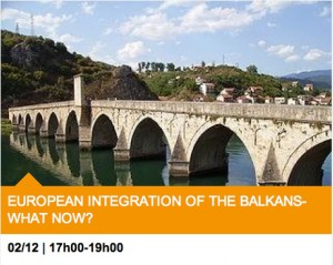 Balkans EU