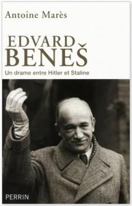 Edvard Beneš-Marès